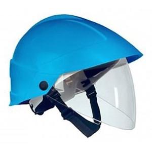 Catu MO-185-B Blue Helmet Head Protection