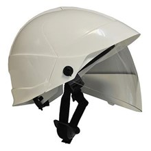 Catu MO-185-BLM White Helmet Head Protection