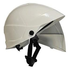 Catu MO-185-BLMH White Helmet Head Protection