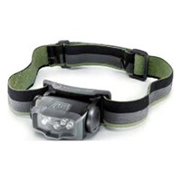 Catu MS-124 LED Headlamp Head Protection
