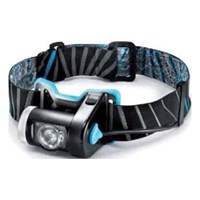 Senter Kepala Catu MS-125 Headlamp Head Protection