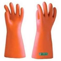 Catu CG-3-8-12-NR Insulating Rubber Gloves 1
