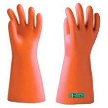 Catu CG-3-8-12-NR Insulating Rubber Gloves