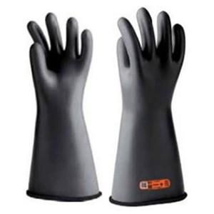 Catu CGA-0-7-12-B ASTM Insulating Rubber Gloves