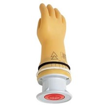 Catu CG-117 Pneumatic Glove Tester