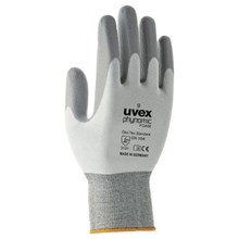 Uvex 60050 Phynomic Foam Mechanical Risks Gloves