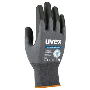 Uvex 60049 Phynomic Allround Mechanical Risks Gloves