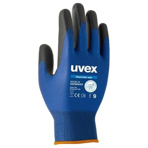 Uvex 60060 Phynomic Wet Mechanical Risks Gloves