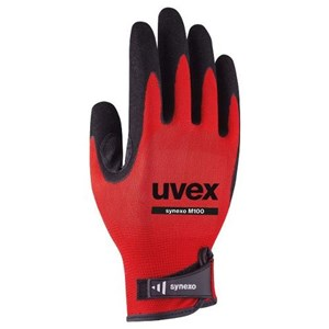 Uvex 60021 Synexo M100 Mechanical Risks Gloves