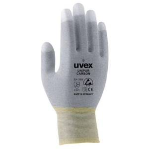 Uvex 60556 Unipur Carbon Mechanical Risks Gloves