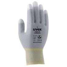 Uvex 60587 Unipur Carbon FT Mechanical Risks Gloves