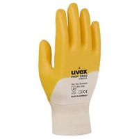 Uvex 60147 Profi Ergo ENB20A Mechanical Risks Gloves 1