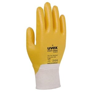 Uvex 60148 Profi Ergo ENB20 Mechanical Risks Gloves