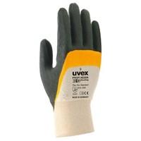 Uvex 60558 Profi Ergo XG20A Mechanical Risks Gloves 1