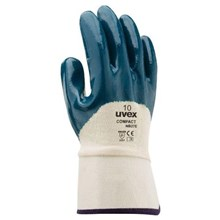Uvex 60946 Compact NB27E Mechanical Risks Gloves