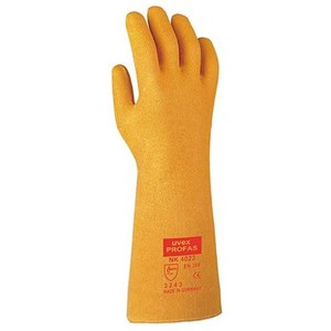 Uvex 60202 NK4022 Mechanical Risks Gloves