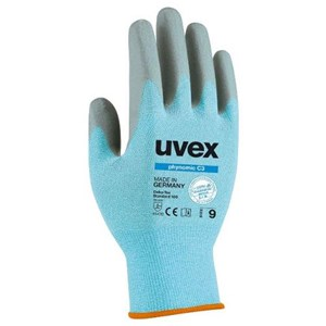 Uvex 60080 Phynomic C3 Mechanical Risks Gloves