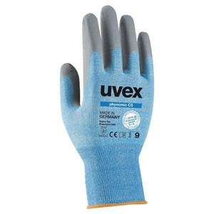 Uvex 60081 Phynomic C5 Mechanical Risks Gloves