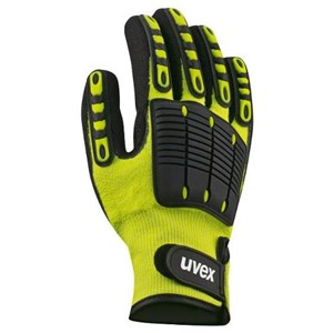 Uvex 60598 Synexo Impact 1 Mechanical Risks Gloves