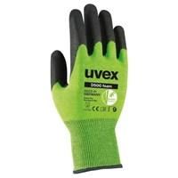 Uvex 60604 D500 Foam Mechanical Risks Gloves 1