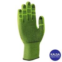 Uvex 60499 C500 Dry Mechanical Risks Glove