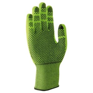 Uvex 60499 C500 Dry Mechanical Risks Gloves