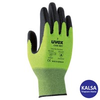 Uvex 60492 C500 Wet Mechanical Risks Glove
