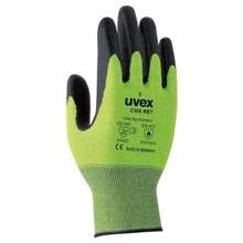 Uvex 60492 C500 Wet Mechanical Risks Gloves
