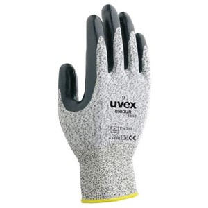 Uvex 60314 Unidur 6643 Mechanical Risks Gloves