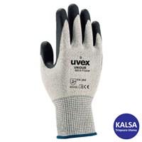 Uvex 60938 Unidur 6659 Foam Mechanical Risks Glove