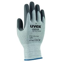 Uvex 60969 Unidur 6679 Foam Mechanical Risks Gloves 1