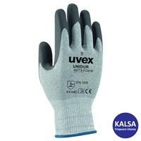 Uvex 60969 Unidur 6679 Foam Mechanical Risks Glove