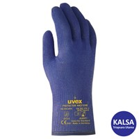 Uvex 60535 Protector Chemical NK2725B Mechanical Risks Glove