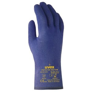 Uvex 60535 Protector Chemical NK2725B Mechanical Risks Gloves