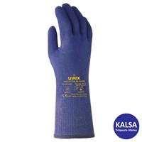 Uvex 60536 Protector Chemical NK4025B Mechanical Risks Glove