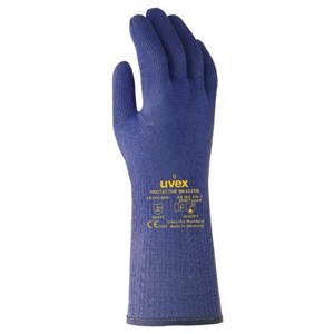 Uvex 60536 Protector Chemical NK4025B Mechanical Risks Gloves