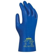 Uvex 60271 Rubiflex S NB27B Chemical Risks Gloves