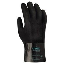 Uvex 89675 Profagrip PB27MG Chemical Risks Gloves