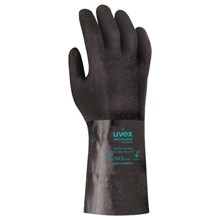 Uvex 60193 Profagrip PB35MG Chemical Risks Gloves