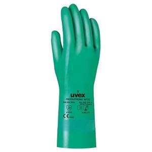 Uvex 60122 Profastrong NF33 Chemical Risks Gloves