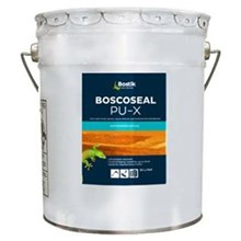 Bostik Boscoseal PU-X Polyurethane Based Liquid Applied Waterproofing Membrane
