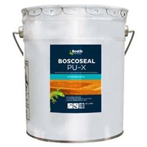 Dari Bostik Boscoseal PU-X Polyurethane Based Liquid Applied Waterproofing Membrane 0