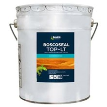 Bostik Boscoseal TOP-LT Polyurethane based Liquid Waterproofing
