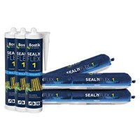 Bostik Seal N Flex 1 Hi Performance Polyurethane Joint Sealant 1
