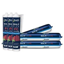 Bostik Seal N Flex FC Fast Curing Polyurethane Trafficable Sealant