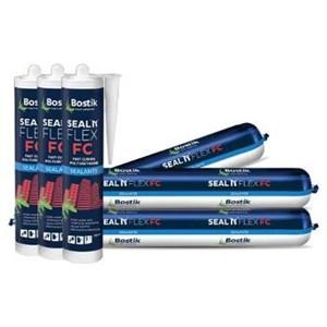 Bostik Seal N Flex FC Fast Curing Polyurethane Trafficable Sealant