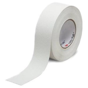 3M 280 White Slip Resistant Fine Resilient Tapes and Treads Safety Walk
