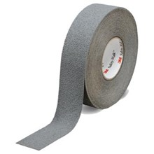3M 370 Gray Slip Resistant Medium Resilient Tapes and Treads Safety Walk