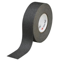 3M 610 Black Slip Resistant General Purpose Tapes and Treads Safety Walk 1