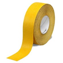 3M 630 Safety Yellow Resistant General Purpose Tapes and Treads Safety Walk